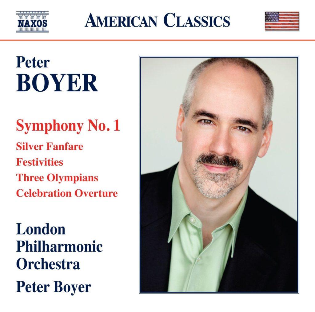 Boyer_LPO_SymphonyNo1_etc-NaxosCover