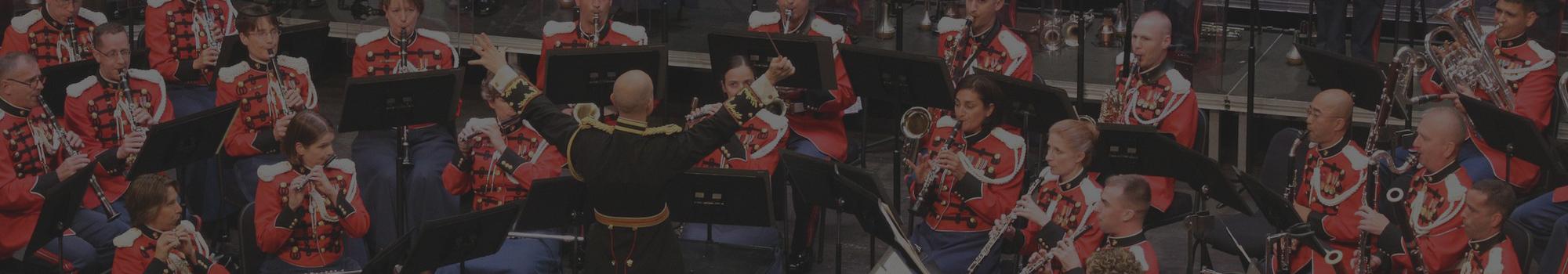 Boyer's music shares U.S. Marine Band's Royce Hall program with John Williams