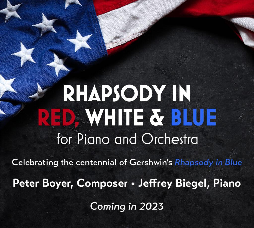 Rhapsody in RWB graphic