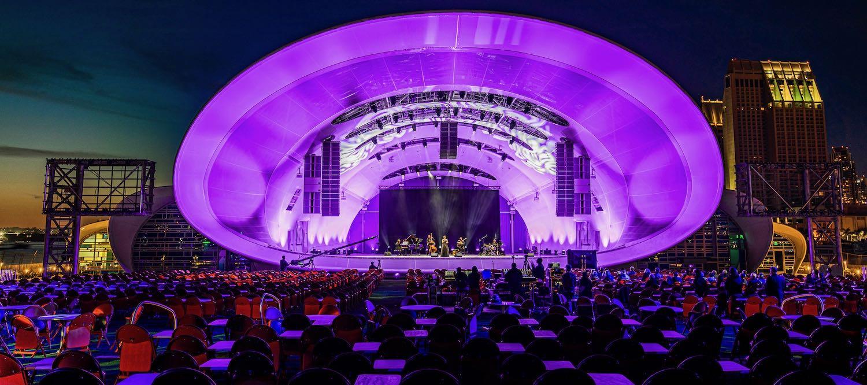 San Diego Symphony performs Boyer's <em>Silver Fanfare</em> at new Rady Shell